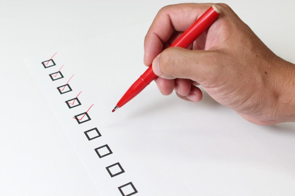 皮内鍼の使い方と選ぶ基準